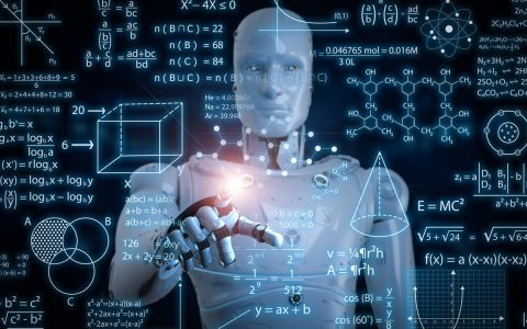 The Robotic Move; How AI Dominates the Social Realm of Humans